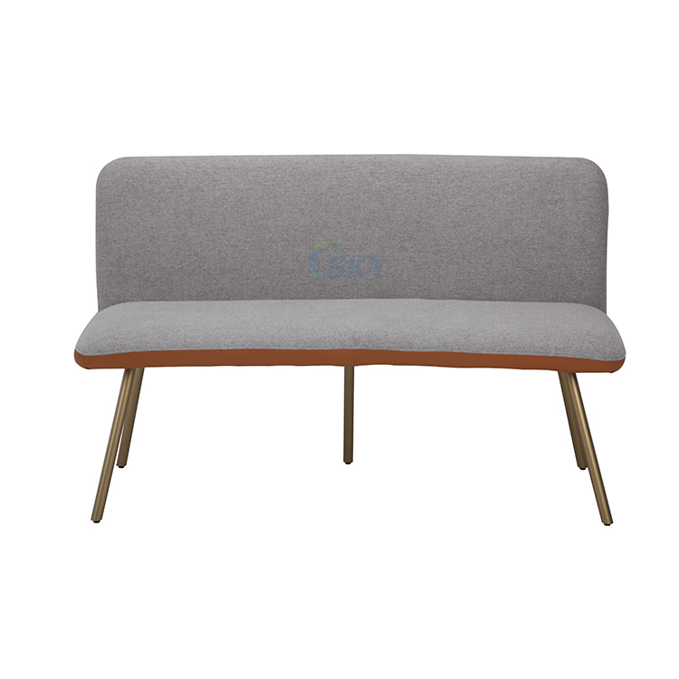 SKY8772-2 lounge fabric living sofa chair
